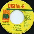 Terror Fabulous - Politics (Digital B)