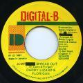Daddy Lizard, Flourgon - Jump Spread Out (Digital B)