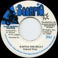 General Trees - Raffle The Belly (Black Scorpio)