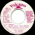 Mighty Diamonds - We've Only Just Begun (Volcano)