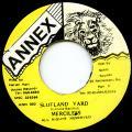 Merciless - Scotland Yard (Annex)