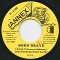 Jack Radics, Wicky Wacky - Born Brave (Annex)