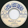 Quench Aid - Rapture Of Love (Our Choice)