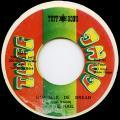 MC Nail - Nah Mak De Dread (Tuff Gong)