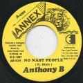 Anthony B - No Nast People (Annex US)