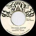 General Echo - Drunken Master (Power House)