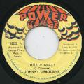 Johnny Osbourne - Hill & Gully (Power House)