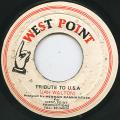 Jah Walton - Tribute To USA (West Point)