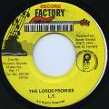 LT - Lords Promise (Record Factory)