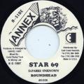 Roundhead - Star 69 (Annex US)
