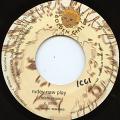 Mr Vegas - Rudey Naw Play (Golden Child)
