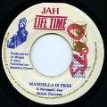 Scion Success - Mandella Is Free (Jah Life Time)