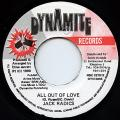 Jack Radics - All Out Of Love (Dynamite)