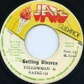 Yellowman, Fathead - Getting Divorce (Jah Guidance)