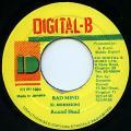 Roundhead - Bad Mind (Digital B)