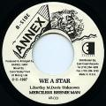 Merciless, Beenie Man - We A Star (Annex US)