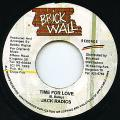 Jack Radics - Time For Love (Brick Wall)