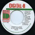 Sizzla - Trust & Love (Digital B)
