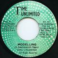 Time Unlimited - Modelling (Time Unlimited)