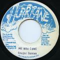 Shugo Banton - Me Nah Come (Hurricane)