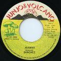 Sanchez - Joanna (Junjo & Volcano)