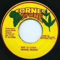 Michael Prophet - She Is Gone (Corner Stone)