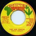 Sugar Minott - Fine And Confine (Corner Stone)