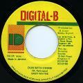 Baby Wayne - Baby With Crime (Digital B)