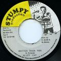 Alley Cat - Hotter Than You (Stumpy)