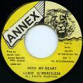 Lukie D, Merciless - Into My Heart (Annex)