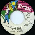 Wayne Wonder - Taking Control (Rookie)