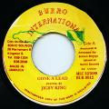 Jigsy King - Gone A Lead (Burro International)