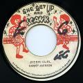Danny Jackson - Jherri Curl (She Get Up And Skank)