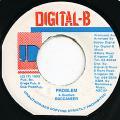 Buccaneer - Problem (Digital B)
