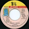 Merciless - Nobody Knows (Big Jeans)