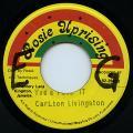 Carlton Livingston - Yes A Feel It (Rosie Uprising)