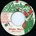 Josey Wales - Right Move (Rambo)