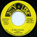 Frisco Kid - Wi See It Clear (Unity & Love)