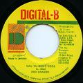 Red Dragon - Gal Yu Body Cool (Digital B)