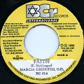 Marcia Griffiths - Faith (BCR)