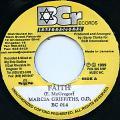 Marcia Griffiths - Faith (BCR)
