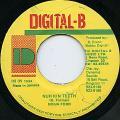 Ninja Ford - Nuh Kin Teeth (Digital B)