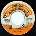 Edi Fitzroy - Gun (Musical Ambassador)