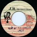 Junior Reid - Year Of The Chalice (JR)