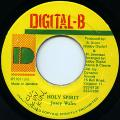 Josey Wales - Holy Spirit (Digital B)