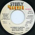 Danny Dread - Gunshot Fi Botha (Steely & Clevie)