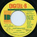 Cornell Campbell - Conversation (Digital B)
