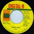 Pliers - Puppy Love (Digital B)