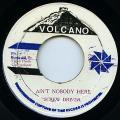 Screwdriver - Ain't Nobody Here (Volcano)