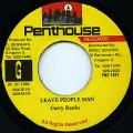 Cutty Ranks - Leave People Man (Penthouse)